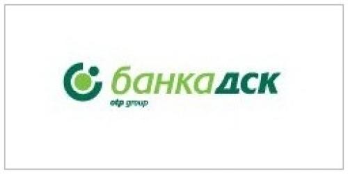 ДСК Банк