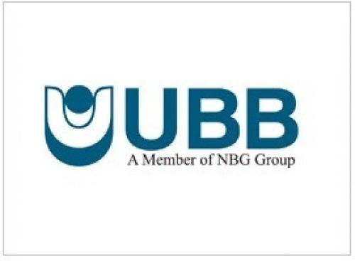 ОББ - Обединена Българска Банка