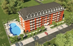 for-sale-аpartment-resort-sunny-beach-35901